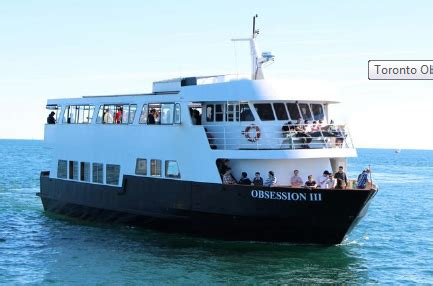Toronto Boat Tours by Editor Picks The Best Toronto Boat Tours