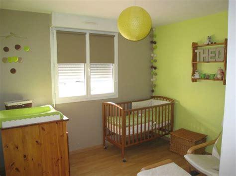 chambre bébé taupe et vert anis chambre bébé vert anis et taupe photo de décoration
