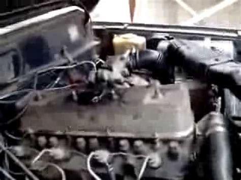 Daihatsu Rocky Engine by Taft Engine Start Taft Wildcat Forum