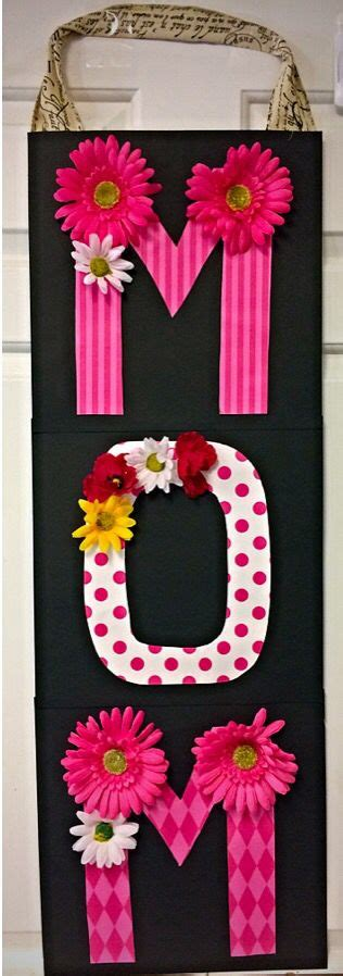 mothers day bulletin board  project mothers day