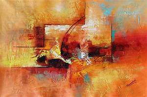Abstract Paintinng Color Game Acrylic On Canvas 24x36