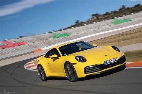 Here are the top 2019 porsche 911 for sale now. 2019 Porsche 911 Carrera 4S - Racing Yellow - Dailyrevs