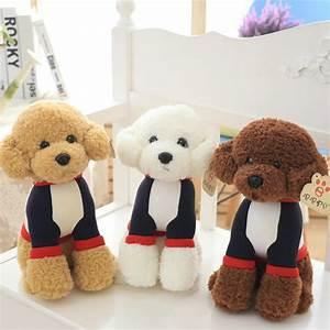 Popular Stuffed Puppy-Buy Cheap Stuffed Puppy lots from ...