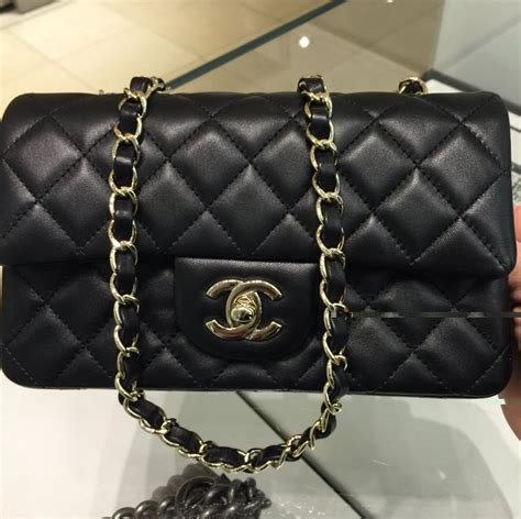 chanel cruise  classic flap bag colors spotted fashion