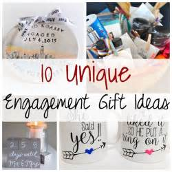 personalized gifts for wedding unique engagement gift ideas lydi out loud