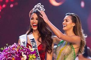 Miss Universe 2018 The Philippines Won Nordics Not In
