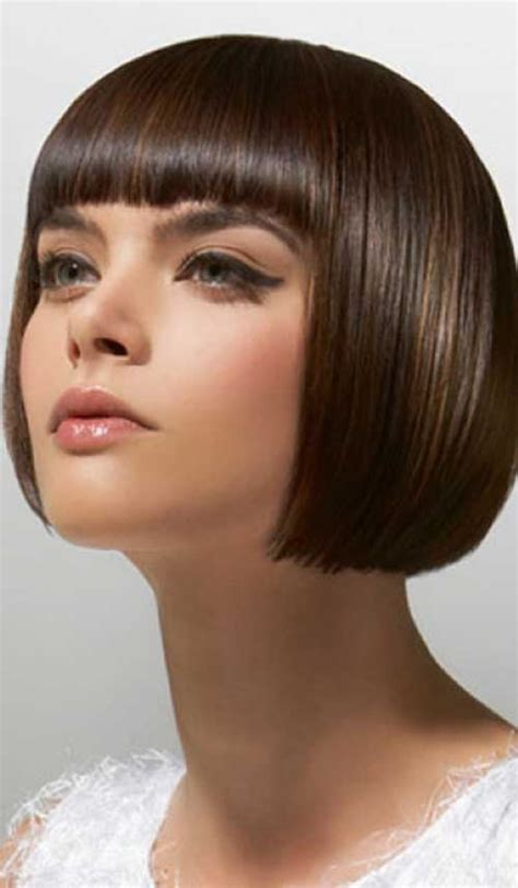 chinese bob hairstyles   short hairstyles    popular short