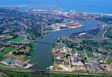 Juris blog: Ventspils