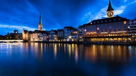 suiza ciudad zurich fondos de pantalla hd fondos de