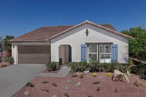 New homes for sale in goodyear az stone canyon for Model home furniture for sale phoenix