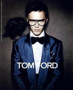 As a Model for Tom Ford - The Many Faces of Nicholas Hoult ...