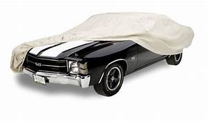 2015-2018 Ford Mustang Dustop Indoor Covercraft Car Cover