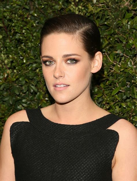 Kristen Stewart Short Hair: The Personal Reason She Cut