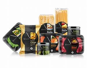 Clockwork Food Packages : food packages