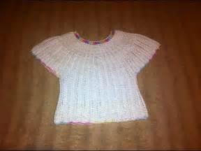 blusa a crochet parte 1 punto trigo a crochet youtube