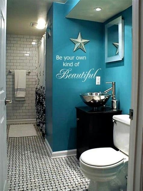 teen bathroom decor ideas  pinterest teen