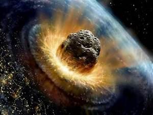 NASA to shoot asteroid into new flight path