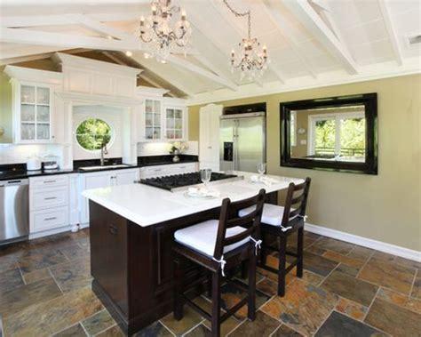 slate kitchen floors slate kitchen floors houzz 2305