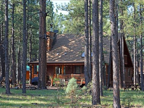 cabin rental  apache sitgreaves national forest