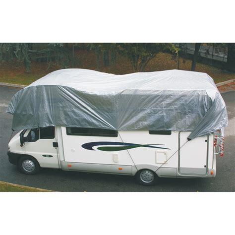 bache housse protection toit accessoire cing car fiamma