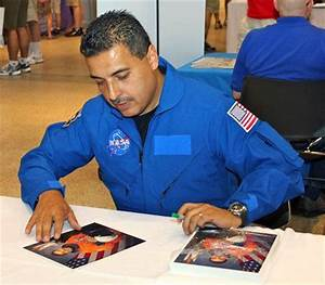 NASA Astronaut Jose Hernandez (page 3) - Pics about space