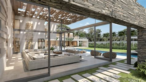 30+ Yet To Be Built Modern Dream Homes By Saota  Part 1