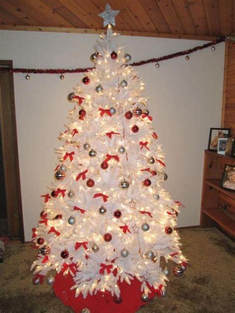 white christmas tree decorations canada psoriasisguru com