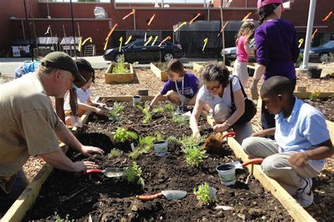 civic garden center celebrates  years builds community