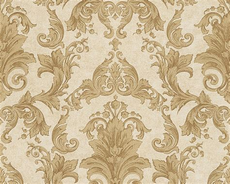 black and white wall to wall carpet wallpaper baroque gold as creation versace 96215 5