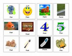 Sound In The Initial Position Of Words Words That Start With The Letter F School Bryce Letter F On Pinterest Words That Start With F Worksheet Things That Start With The Letter F Words Starting With F Beginning