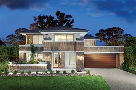 Waldorf Grange House Plan  Luxury Home Design  Porter Davis