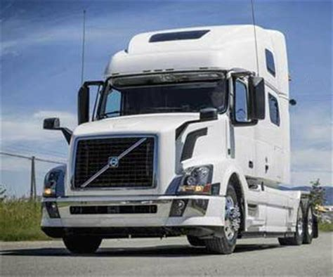 volvo semi trailer feds order defective volvo tractor trailer trucks off the road
