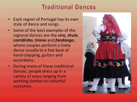 vira dress presentation of folk costumes portugal