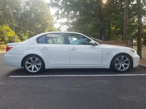 Bmw 535i For Sale by 2010 Bmw 535i E60 For Sale In Atlanta 5series Net Forums