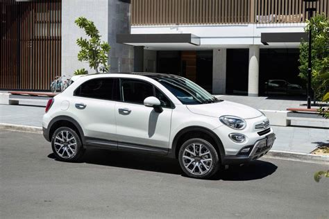 Fiat 500 X by Fiat 500x Archives Performancedrive