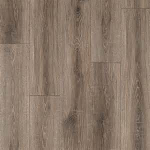 shop pergo max premier heathered oak wood planks laminate flooring sle at lowes com
