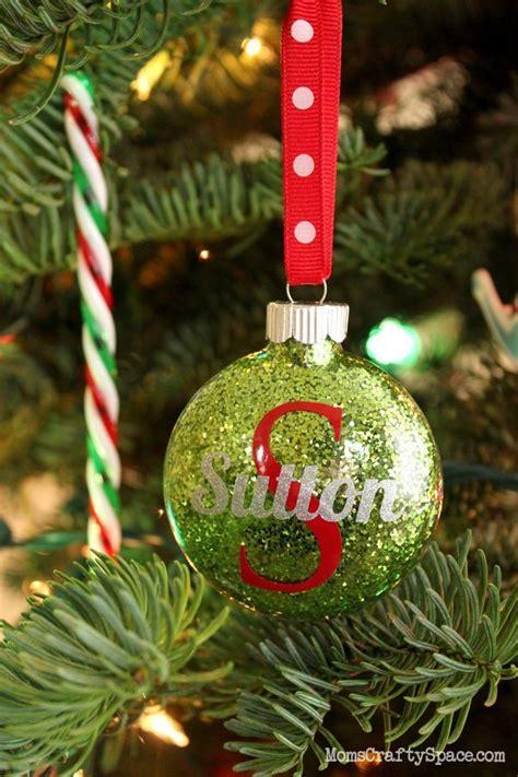 handmade ornaments refresh restyle