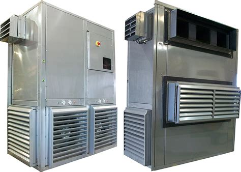 self contained air cooled self contained units ocean breeze mfd by quorum marine electronics inc