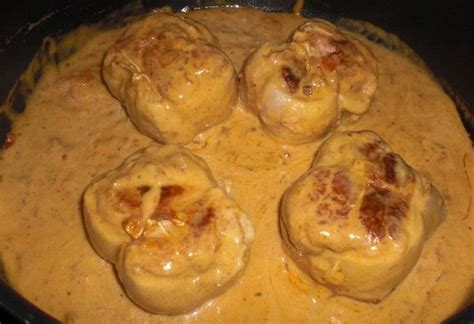cuisiner paupiettes de porc 17 mejores ideas sobre paupiette de dinde en recette paupiette de dinde recette