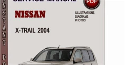 what is the best auto repair manual 2004 ford explorer parking system find the service manual for your car now free service manual for nissan x trail 2004 2014