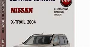 Find The Service Manual For Your Car Now   Free Service Manual For Nissan X