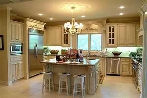best fresh galley kitchen or island 17882 With kitchen design ideas with island