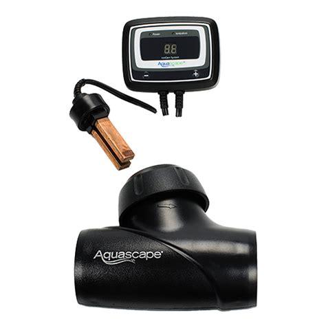 aquascape iongen electronic pond clarifier v2 0 mpn