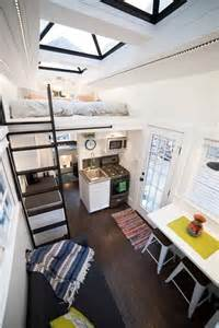 Photos And Inspiration Interior Pictures Of Tiny Houses by This Tiny House On Wheels Takes Inspiration From Houses