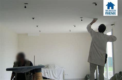 fuite d eau plafond fuite d eau la peinture du plafond 233 pisode 2 ma maison phenix