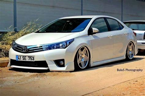 modified toyota corolla toyota corolla 2014 modified www pixshark com images