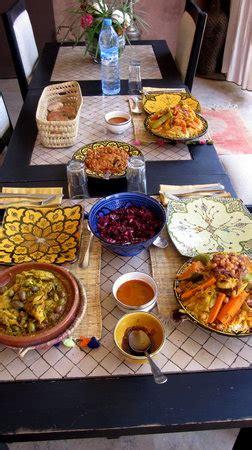 cuisine lalla fatima place des ferblantiers marrakech morocco on tripadvisor