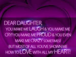 Pinterest Daughter Quotes
