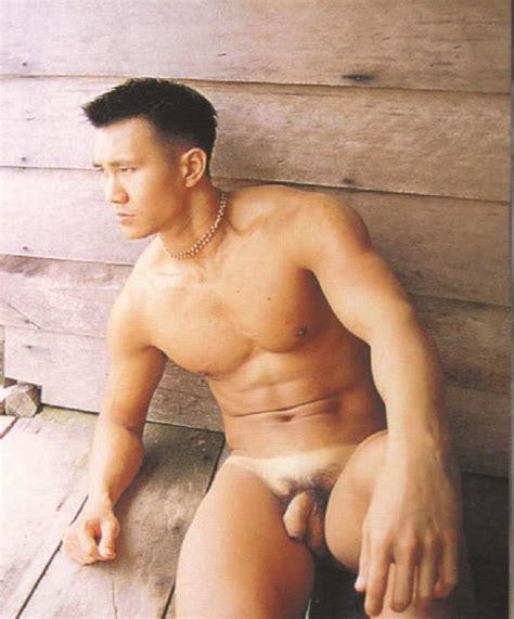 男 Otoko -The Japanese Male