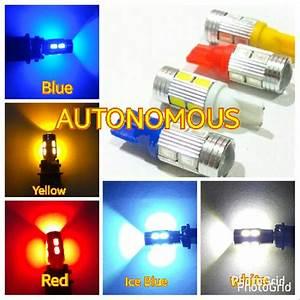 Jual Lampu Led Senja T 10 Lensa Projector   Bergaransi Di